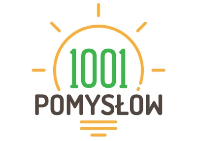 1001 pomysłów