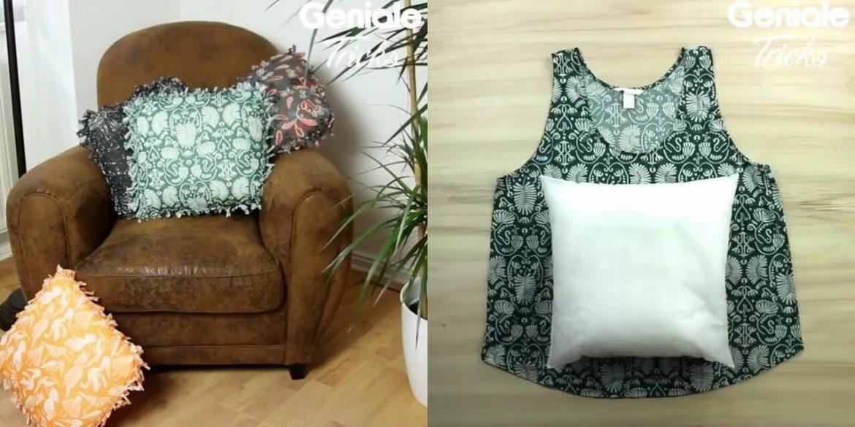 jak-zrobic-poszewke-na-poduszke-ze-starej-bluzki