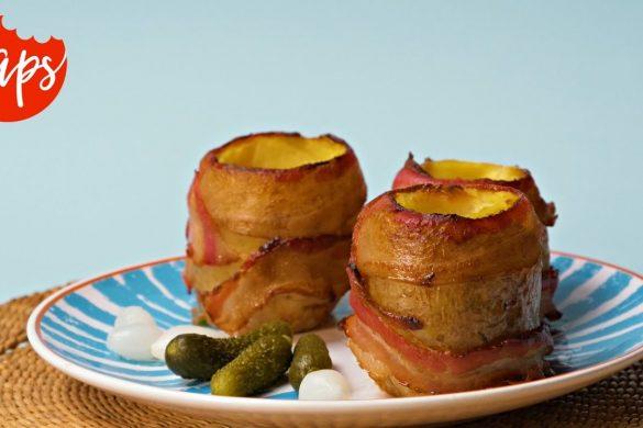 Odkryj nowy smak ziemniaka
