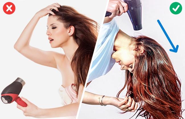 Sposoby, aby nadać objętości cienkim włosom